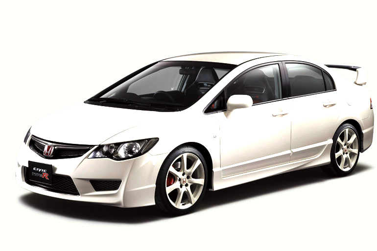 Civic Gen 8